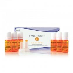 SYNCHROVIT C 6x5 ml