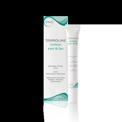 Produkty uzupełniające dla cery naczynkowej - synchroline